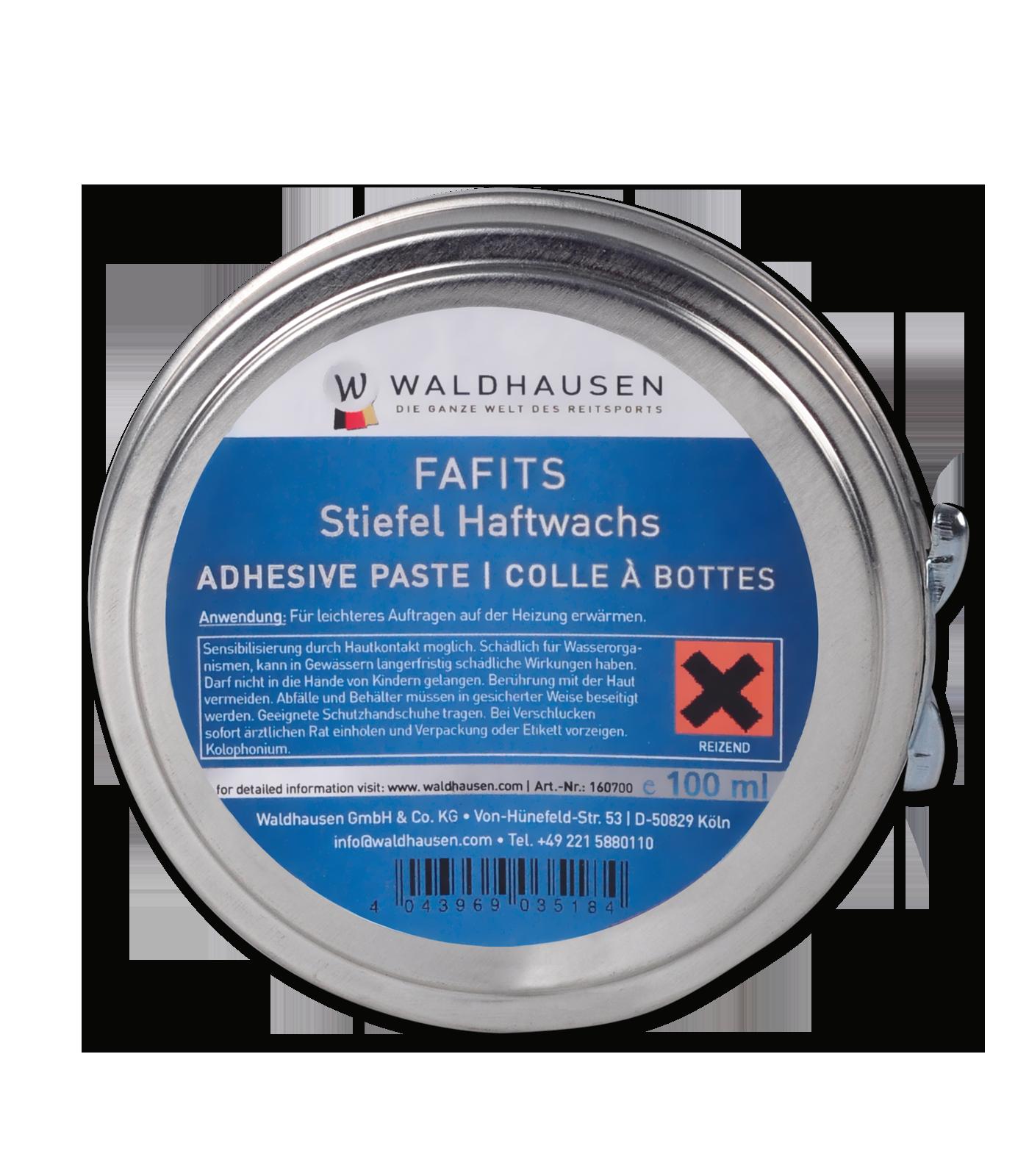 FAFITS Haftwachs, 100 ml