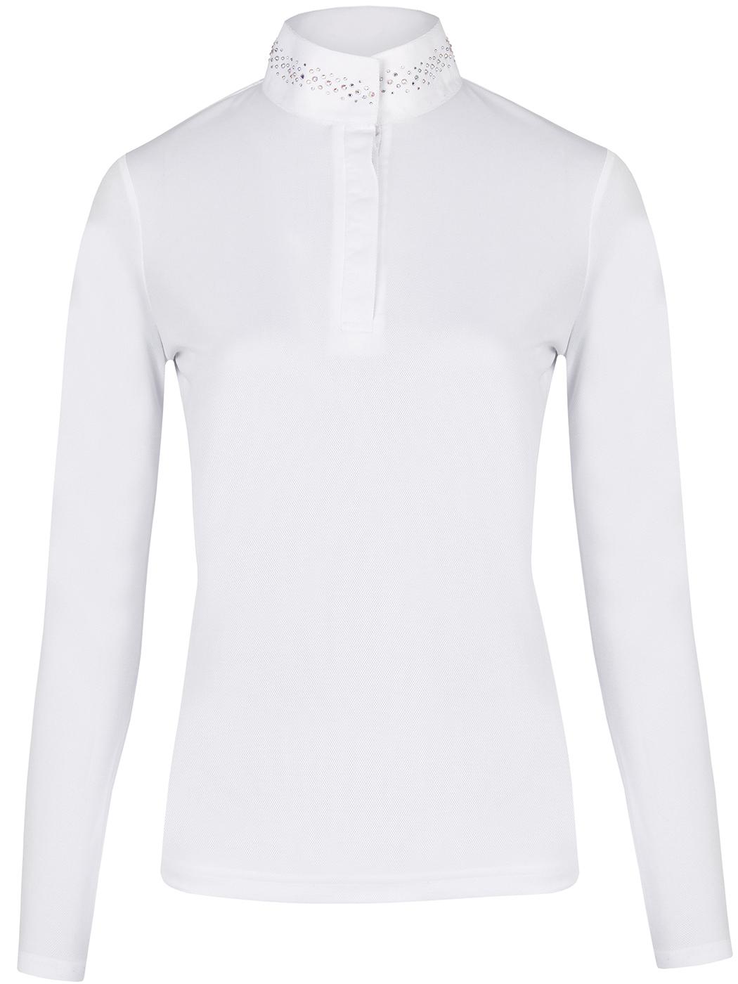 Busse Turnier-Shirt CADIZ, Langarm